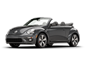 New Volkswagen Beetle Convertible in  Woodbridge
