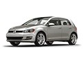 New Volkswagen Golf in  Woodbridge