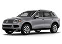 New Volkswagen Touareg in  Woodbridge