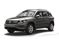 New Volkswagen Tiguan Limited in  Woodbridge